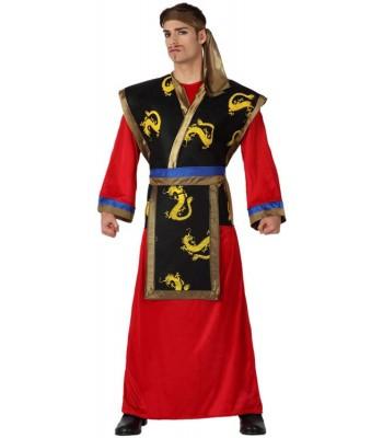 Déguisement samourai