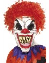 Masque clown tueur halloween