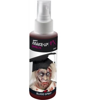 Faux sang en spray pour la peau 28 ml
