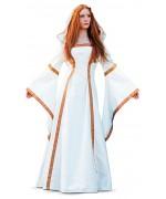 Déguisement medieval princesse elena - costume medieval femme