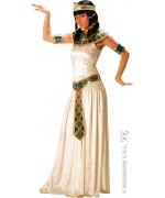 Déguisement Cléopâtre prêtresse d'égypte