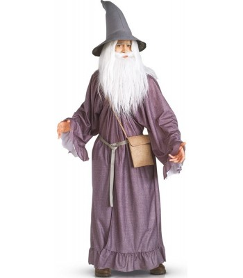 Déguisement Gandalf adulte Seigneur des anneaux