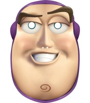 Masque buzz l'éclair Toy Story enfant
