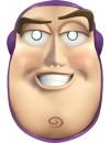 Disney Toy Story, masque de buzz l'éclair en EVA