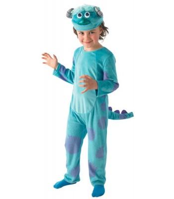 Déguisement Sully monstre et compagnie enfant