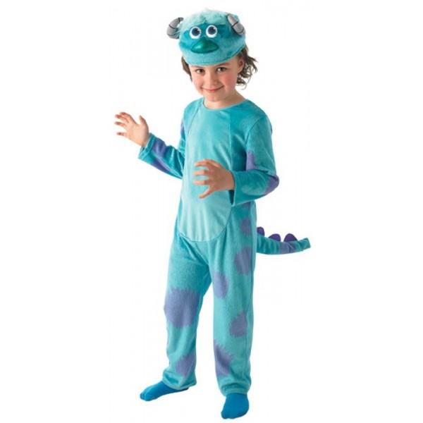 D guisement disney sully monstre et compagnie enfant la magie du deguisement costumes dessin - Deguisement halloween disney ...