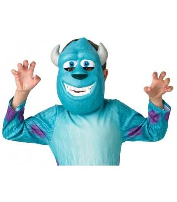Masque Disney enfant monstre et compagnie