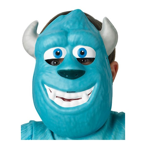 masque monstre et compagnie enfant sully la magie du d guisement costumes et masques disney. Black Bedroom Furniture Sets. Home Design Ideas