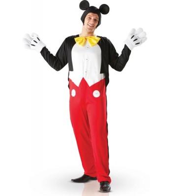 d guisement mickey adulte la magie du deguisement costumes disney adultes. Black Bedroom Furniture Sets. Home Design Ideas