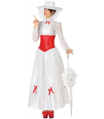 Déguisement Mary Poppins adulte