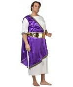 déguisement grande taille homme, costume romain xxl