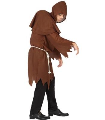 Déguisement bossu Quasimodo adulte