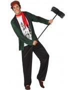 Déguisement de ramoneur adulte, Bert le ramoneur du dessin animé Disney Mary Poppins