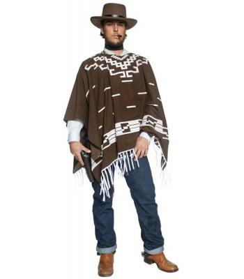 Déguisement cow boy western adulte