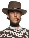 Chapeau de cowboy, costume western Clint Eastwood adulte - BZ261A