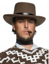 Chapeau cowboy western adulte