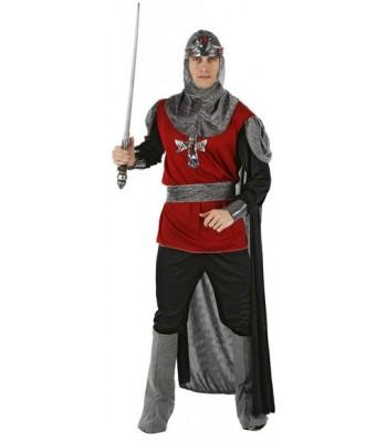 Déguisement chevalier médiéval