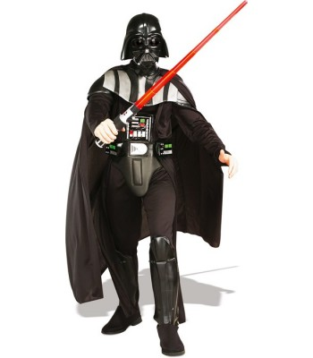 Déguisement Dark Vador luxe adulte - Star Wars™