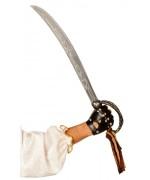 Sabre de pirate 70 cm - déguisements pirates