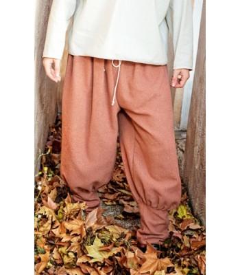 Pantalon médiéval homme