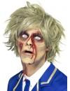 Perruque de zombie pour homme - perruques halloween