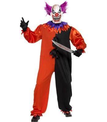 Déguisement Bobo le clown tueur adulte