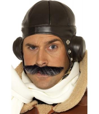 chapeau d aviateur