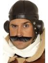 Chapeau aviateur rétro adulte