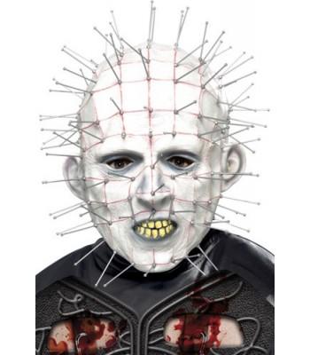 Masque Hellraiser Pinhead
