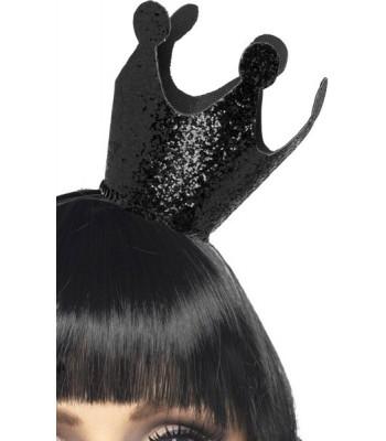 Couronne reine noire