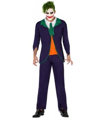 Déguisement Joker homme