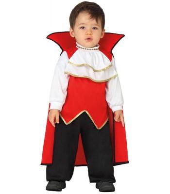 Déguisement vampire bébé garçon