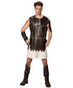 Déguisement de gladiateur romain grande taille pour homme