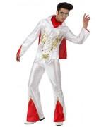 deguisement Elvis Presley pour adulte - costume personnage célèbre