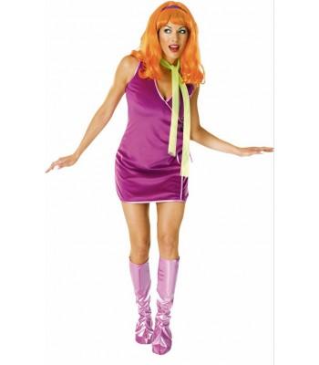Déguisement Daphné Scooby-Doo™