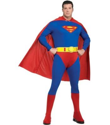Déguisement Superman grande taille homme
