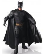 Déguisement Batman adulte collector, incarnez le super-héro de Gotham dans sa version haut de gamme
