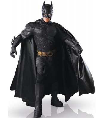 d guisement batman adulte collector la magie du d guisement super h ros et personnages de film. Black Bedroom Furniture Sets. Home Design Ideas