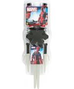 Sabres et saïs pour déguisement Deadpool - ZA037A