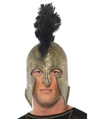 Casque guerrier romain Achille
