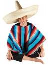 Maxi chapeau mexicain pour adulte, un énorme chapeau mexicain pour ne pas passer inaperçu, fiesta garantie