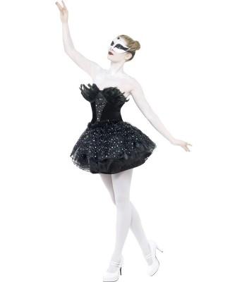 Déguisement Black Swan femme