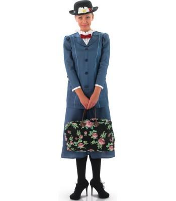 Déguisement Mary Poppins Disney femme