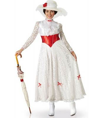 Déguisement Mary Poppins adulte Disney