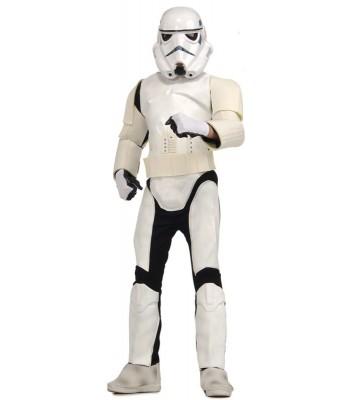 Déguisement Stormtrooper luxe Star Wars