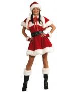 "Déguisement mère Noël  ""sexy Santa"""