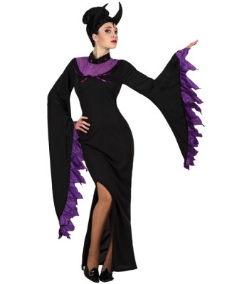 Déguisement femme maléfique Halloween