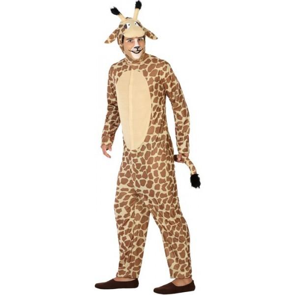 Dguisement de Girafe - Dguisement Adulte - Ruedelafete