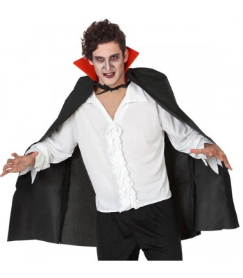 Cape vampire adulte 110 cm