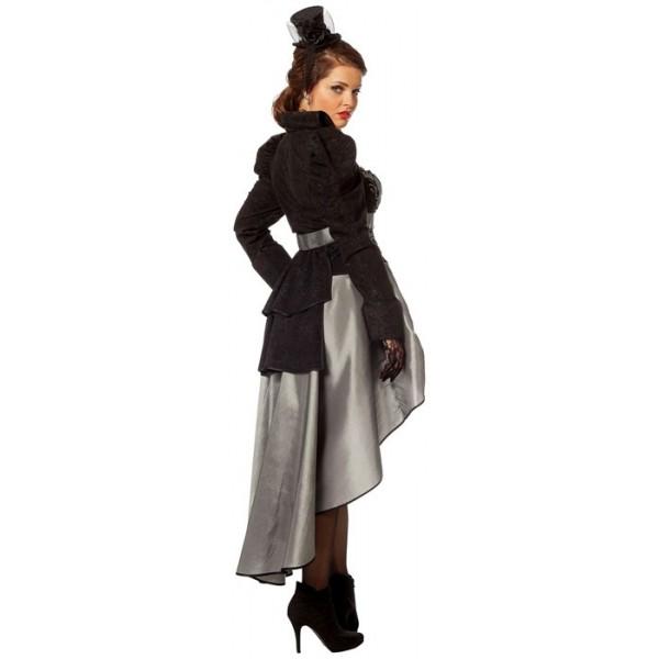 Célèbre Déguisement vampire baroque femme : la magie du déguisement, vente  XK52